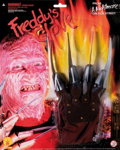 RS31231 Freddy Krueger Hand Handschuh - für die rechte Hand