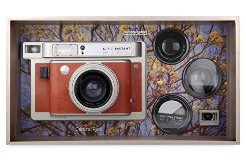 Lomography Lomo'Instant Wide Combo Central Park -