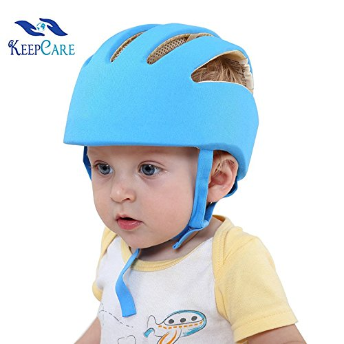 KeepCare Baby Safety Helmet With Corne...