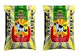 #10: 50 Kg- JiMMy Cat Litter- Premium (STANDARD) - 25 KG Pack of 2- Total 50 Kg.