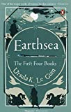 Earthsea: The First Four Books: A Wizard of...