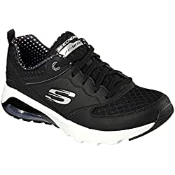 Skechers SKECH AIR EXTREME Women's Trainers Sneaker Air Cooled Memory Foam, pointure:eur 41