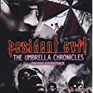 Resident Evil: The Umbrella Chronicles / Game O.S.T. by GHM Sound Team (2010-11-16)