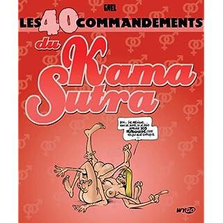 Les 40 commandements du Kama Sutra