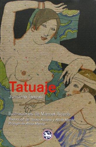 Tatuaje (LITERATURA REY LEAR)