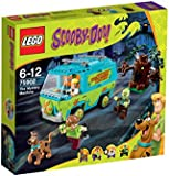 LEGO 75902 Scooby-Doo The Mystery Machine-Parent
