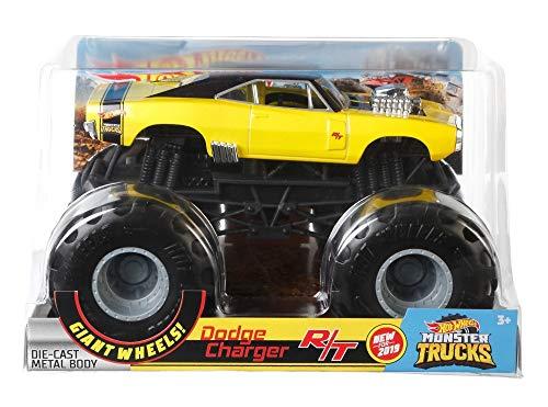 er Truck Dodge Charger R/T 1:24 Die-Cast Auto Fahrzeug ()