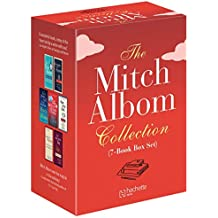 The Mitch Albom Collection (Set of 7 Books)