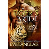 A Tiger's Bride (A Lion's Pride Book 4) (English Edition)