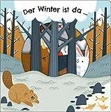 Der Winter ist da ...