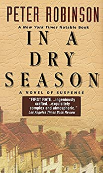 In a Dry Season (Inspector Banks series Book 10) (English Edition)