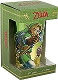 The Legend Of Zelda Link Pint-Glas Mehrfarbig