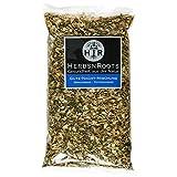 GUTE-NACHT-MISCHUNG – Original HerbsnRoots® Schlaf-Sammlung 210g - Wohltuend bei Schlafstörungen, innerer Unruhe, Nervosität usw. ähnlich Schwedenkräuter - GESCHENKIDEE