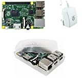 Starter 3er Set : Raspberry Pi 2 Model B