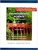 Environmental Science: A Global Concern by William P. Cunningham (2009-10-01)