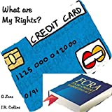 What Are My Rights?: Your Rights Under the Fair Credit Reporting Act (FCRA) as a Consumer and American Citizen - A. Zens