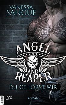 Angel & Reaper - Du gehörst mir von [Sangue, Vanessa]