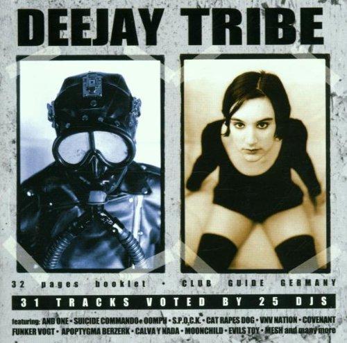 Preisvergleich Produktbild Deejay Tribe 1