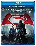 Batman vs Superman: Dawn of Justice - Ultimate Edition (Blu-ray 3D & Blu-ray)