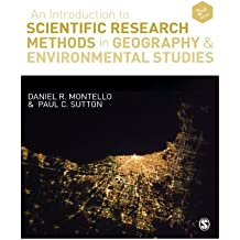 An Introduction to Scientific Research Methods in Geography and Environmental Studies (English Edition)
