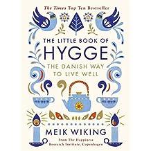 Little Book Of Hygge (Penguin Life)