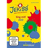 JEKISS. Sing mit! DVD (Video). Reihe: JEKISS. Jedem Kind seine Stimme