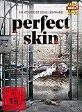Perfect Skin - Ihr Körper ist seine Leinwand (uncut) - Limited Edition Mediabook  (+ DVD) [Blu-ray]
