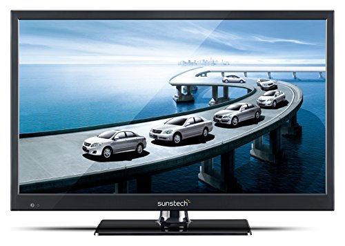 Sunstech TLEI1662HD BK/WT – TV