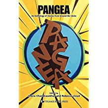 Pangea: An Anthology Of Stories From Around The Globe