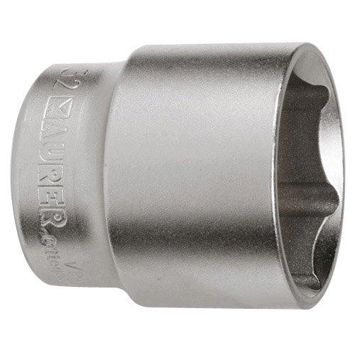 Maurer 2105685-1/de 2 tasse à clé à douille 6 pans 26 mm.
