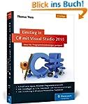 Einstieg in C# mit Visual Studio 2015...