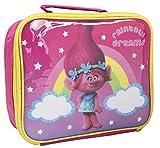 (Trolls - Rainbow Dreams) - Kids Trolls Insulated Lunch Bag