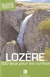 Lozère : 100 lieux pour les curieux