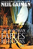 Fables & Reflections (Sandman Collected Library (Prebound))