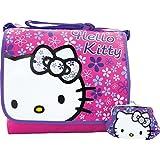 Messenger Bag and Purse - Pink (991001077)
