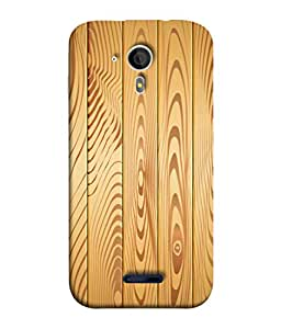 Fuson Designer Back Case Cover for Micromax Canvas Magnus A117 :: Micromax A117 Canvas Magnus (Wood Lakadi Antique Fashion Beer Dark Grey )