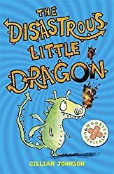 2: The Disastrous Little Dragon (Monster Hospital)