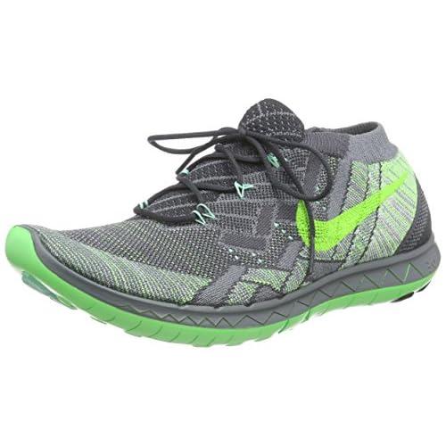 Nike Women's Free 3.0 Flyknit Running Shoes