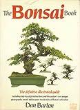 THE BONSAI BOOK.