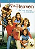 7th Heaven: Complete First Season [Import USA Zone 1]