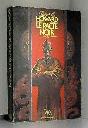 Le Pacte noir (Srie fantastique, science-fiction, aventure)