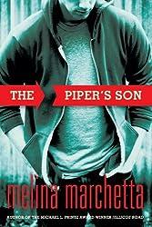 The Piper's Son by Melina Marchetta (2012-08-14)