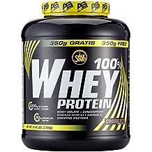 All Stars 100% Whey Protein, Schoko, 1er Pack (1 x 2350 g)