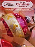The Best Christmas Songbook: E-Z Play Today Volume 164