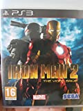 #4: Iron Man 2- PS3