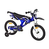 Kinderfahrrad Kawasaki Kids Bike Moto 16