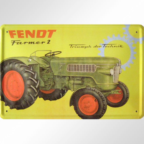 plaque-en-metal-fendt-farmer-ii-reproduction