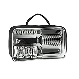 ceramic brush - 512r0fHFe2L - Babyliss 3 Piece Ceramic Brush Collection