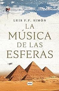 La música de las esferas par  Luis F. Fernandez Simon