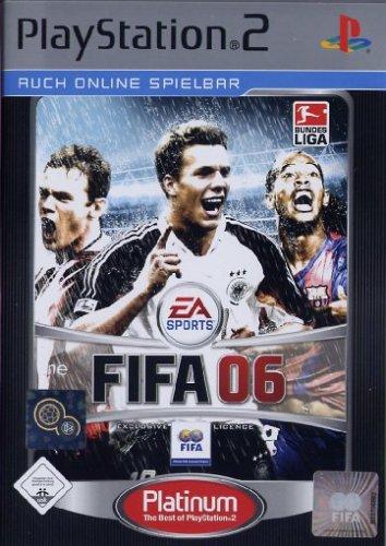 FIFA 06 [Platinum]